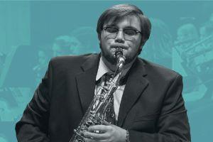 WSU Jazz Band Concert