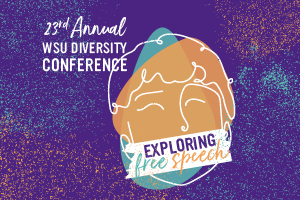 23rd Annual WSU Diversity Conference: Opening Night Panel