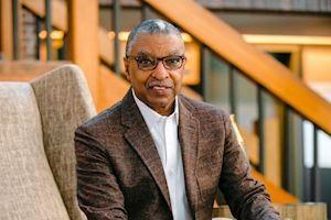 Diversity Conference Keynote: Kimberle Crenshaw
