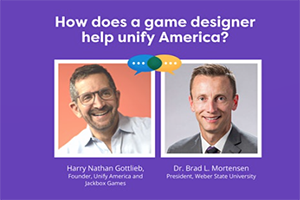 Q&A with Harry Nathan Gottlieb of Jackbox Games