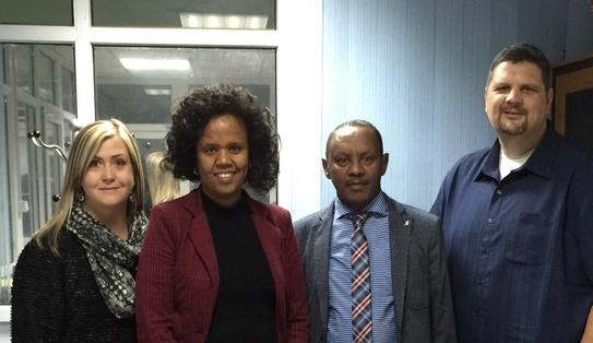 EMS in Ethiopia