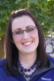 Jessica Slater
