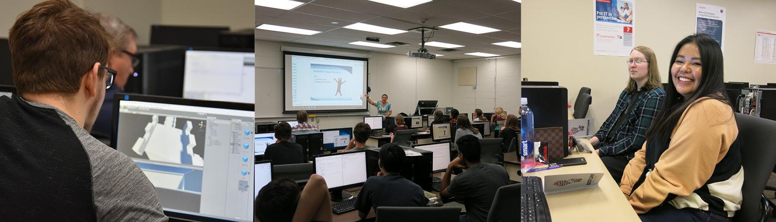 Bootcamp: Coding & Creativity Series