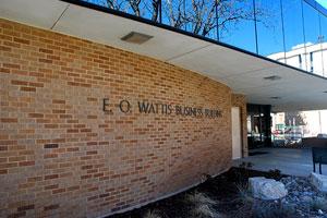 Wattis Building