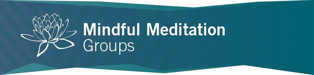 mindful meditation group