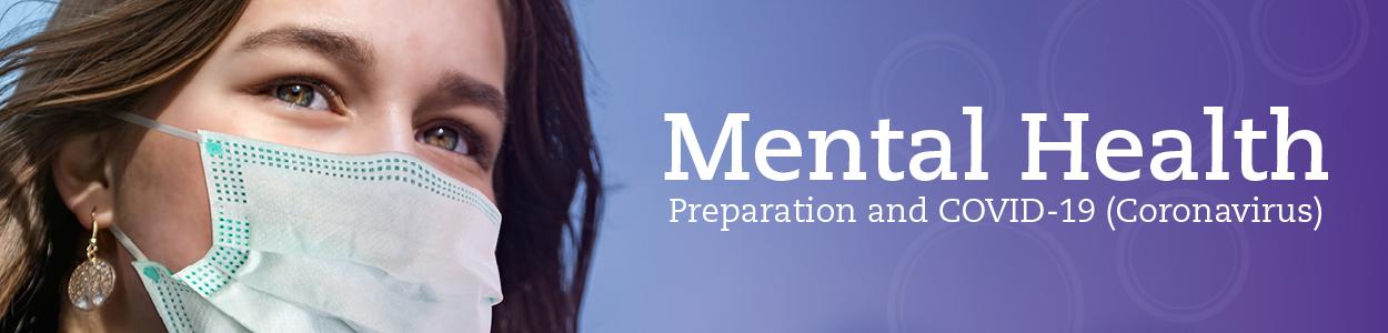 Mental Health Preparation & COVID-19