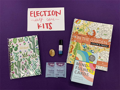 election kits
