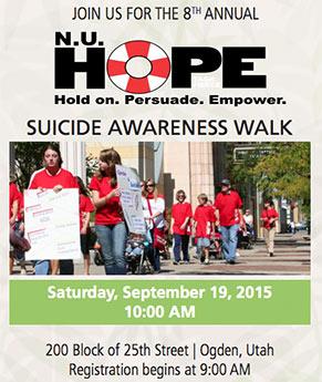 NU Hope Event