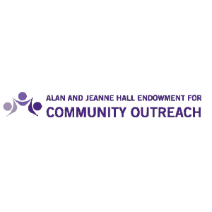 Alan and Jeanne Hall Endowment for Community Outreach