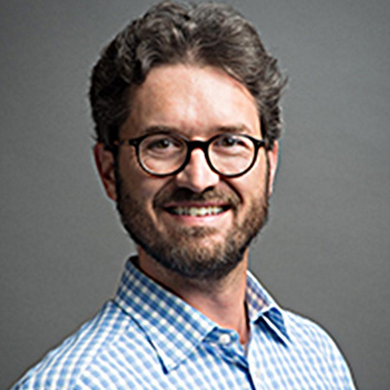 Dr. David Hartwig head shot
