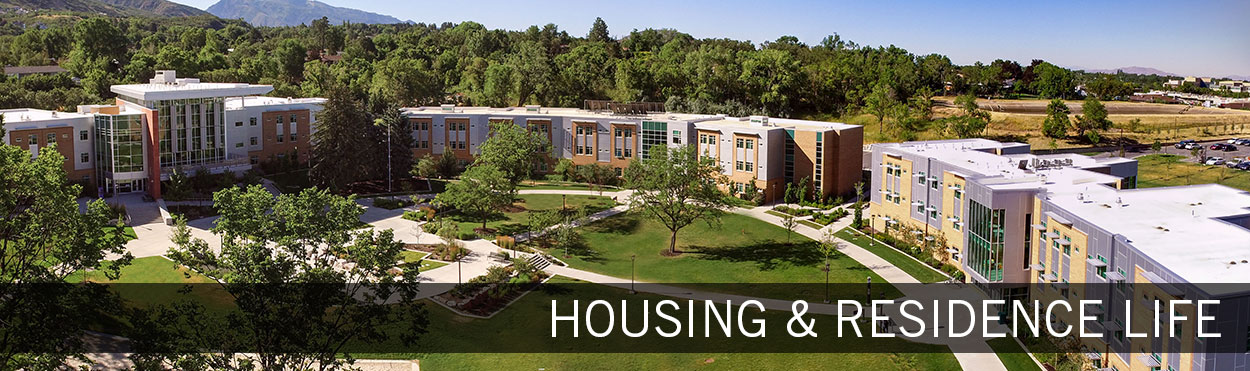 WSU Housing and Residence Life