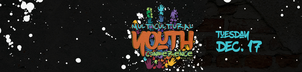 Multicultural Youth Conference.