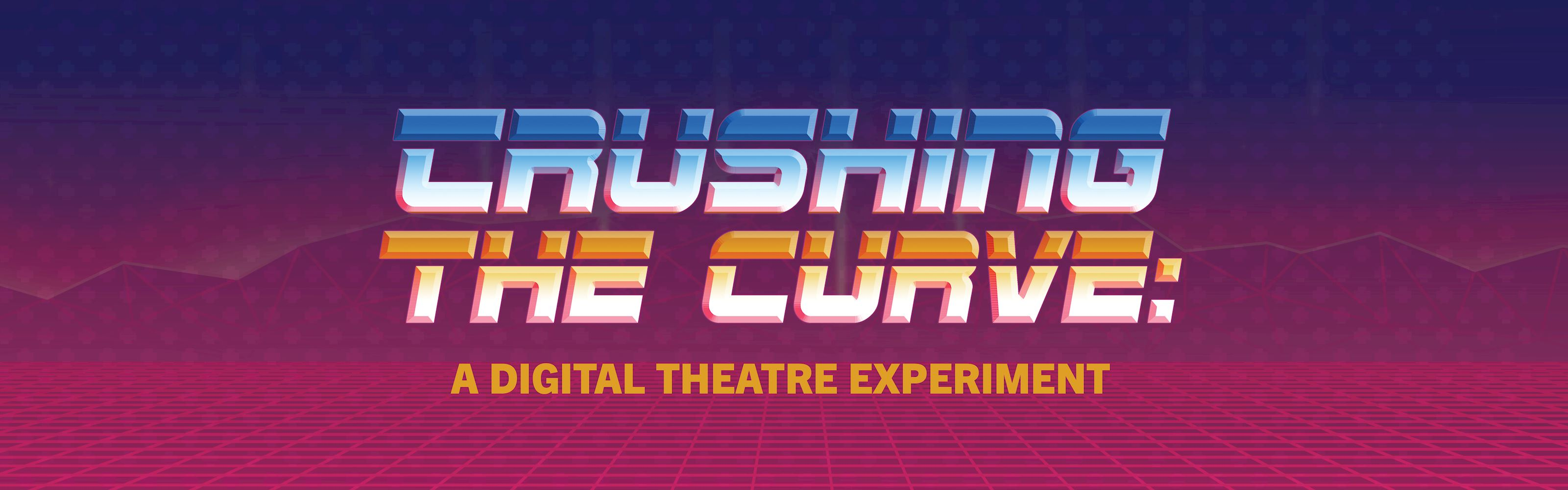 Crushing the Curve logo