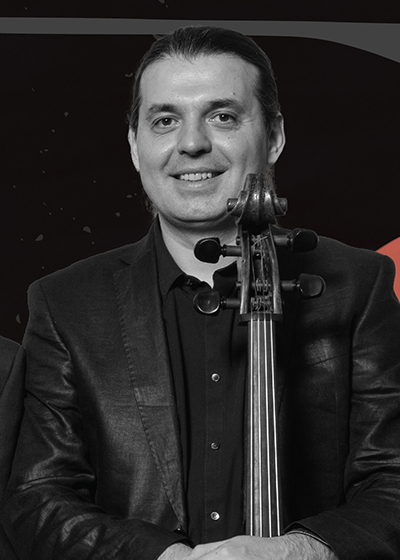 Viktor Uzur Headshot