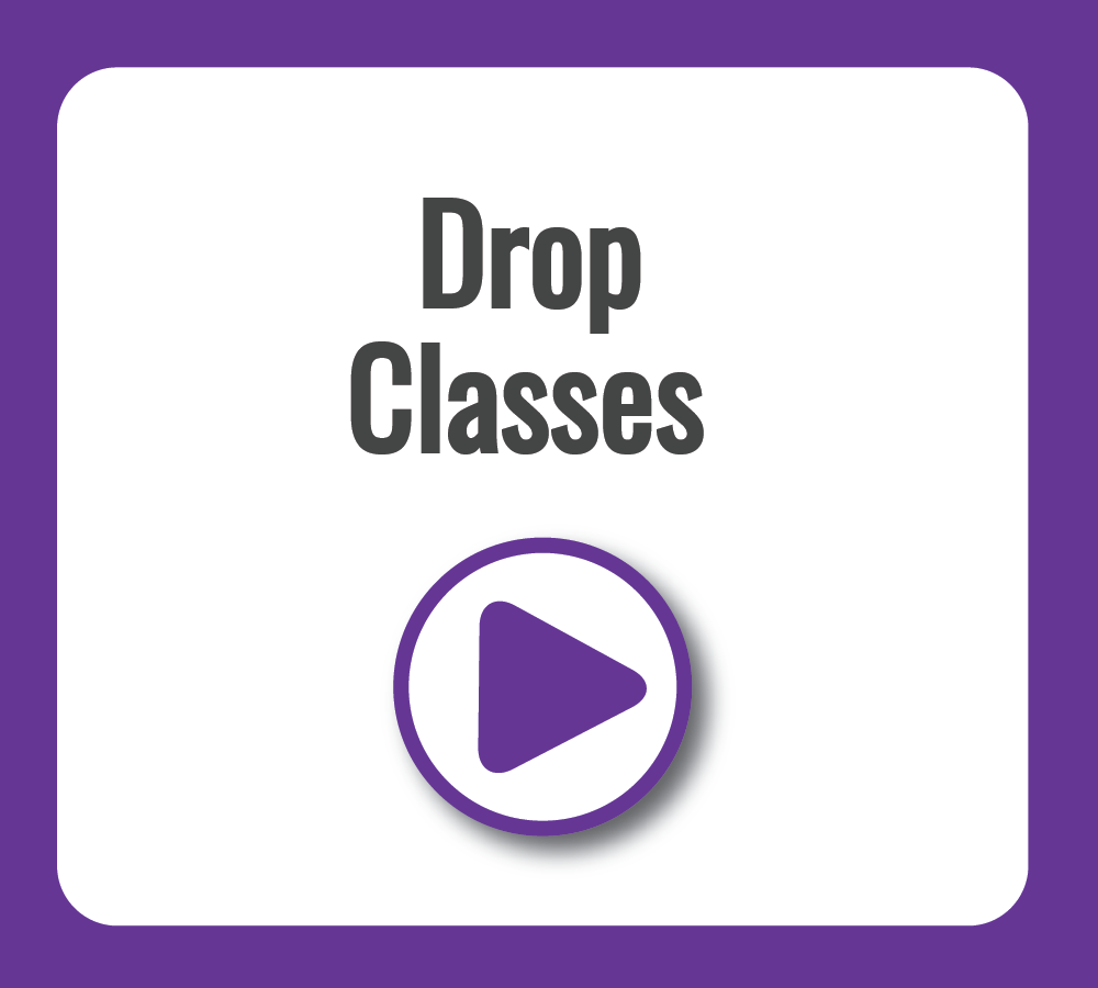 Drop Classes Video