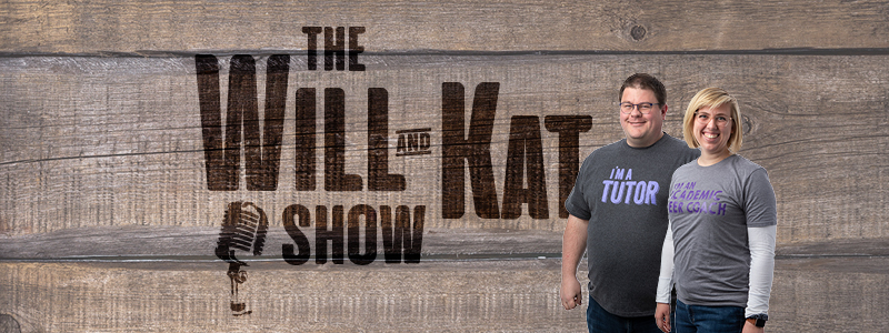 the Will and Kat Show