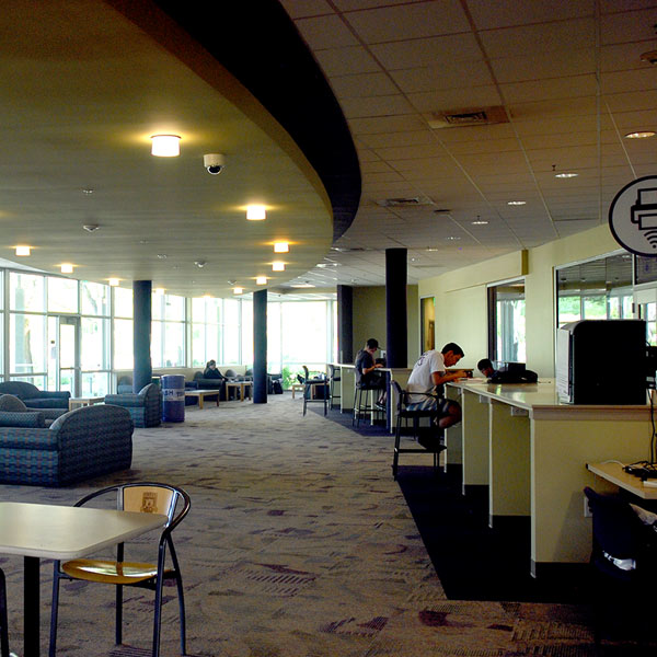 Union Bell Tower Lounge