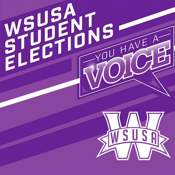 WSUSA Elections