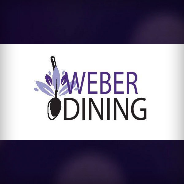 weber dining