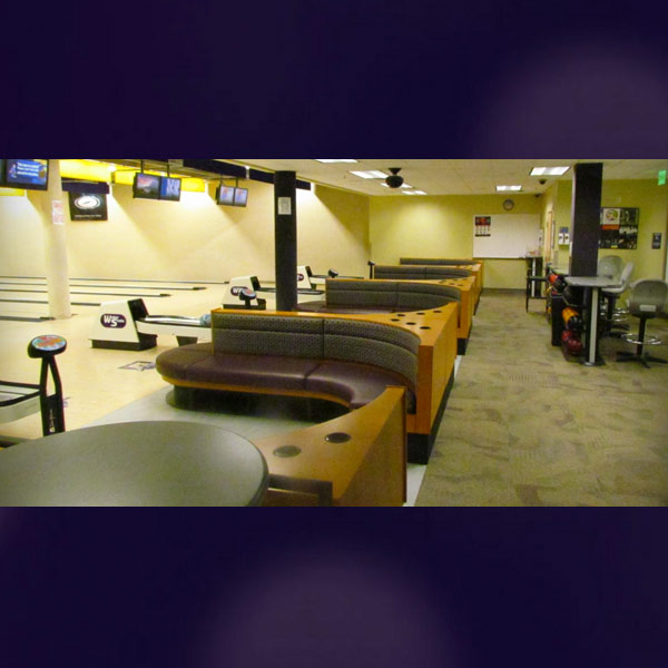 wildcat lanes and game center