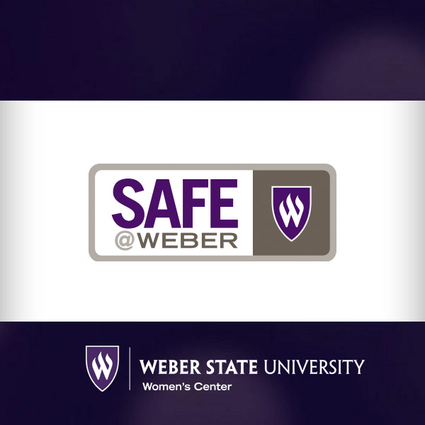 women's center and safe at weber