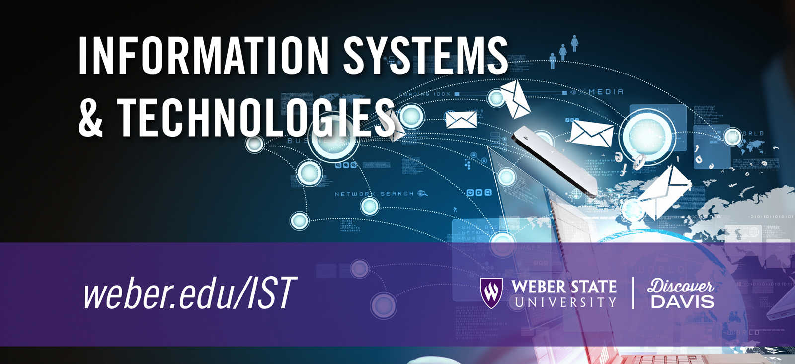 Information Systems and Technologies