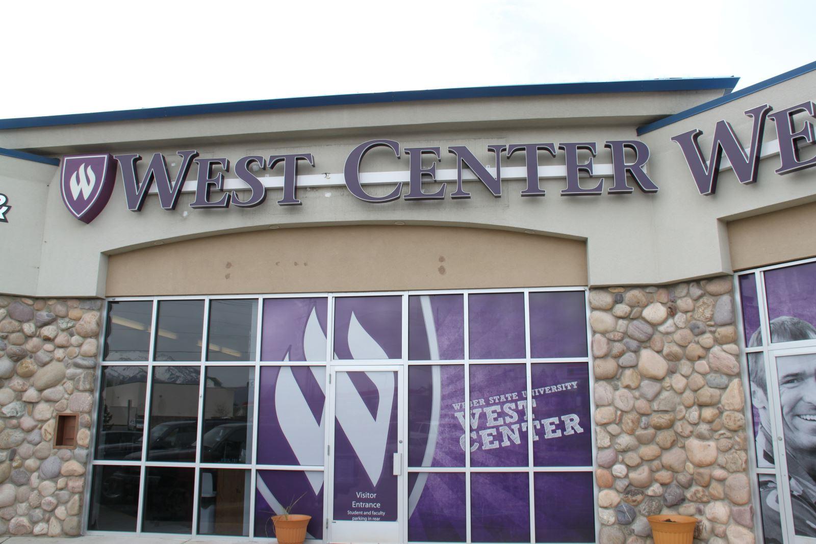 West Center