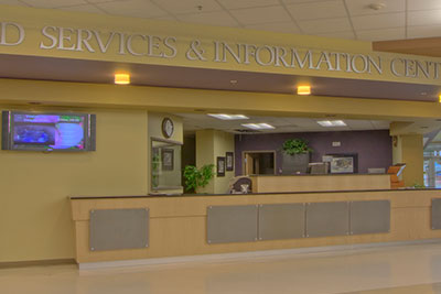 Wildcard Services and Information Center