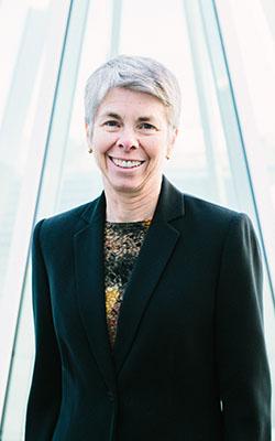 Provost Madonne Miner