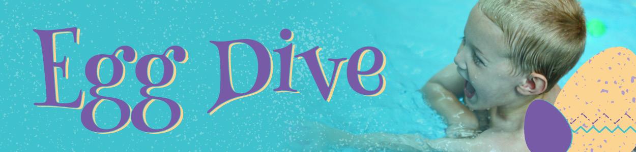 egg dive