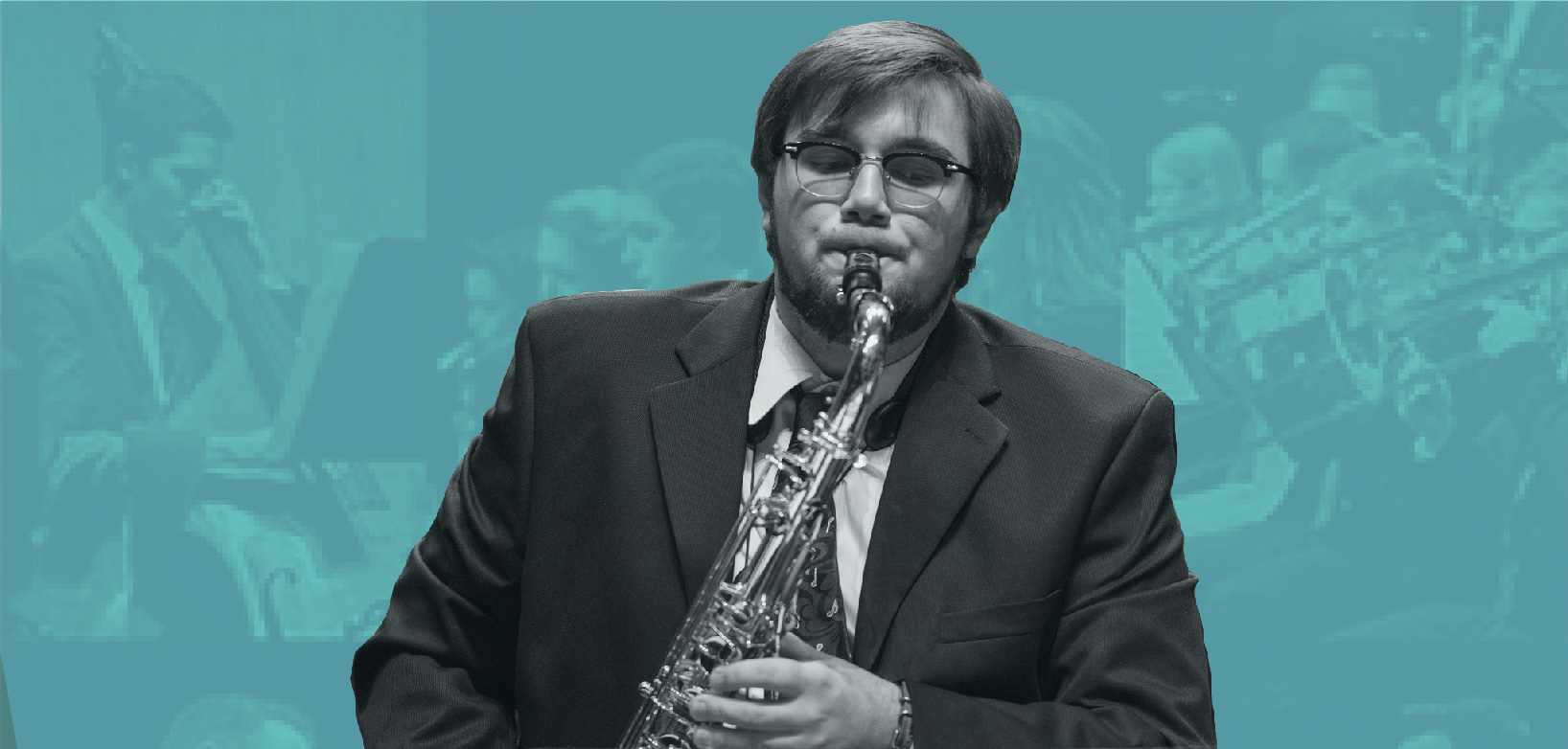 Saxophone Pyayer