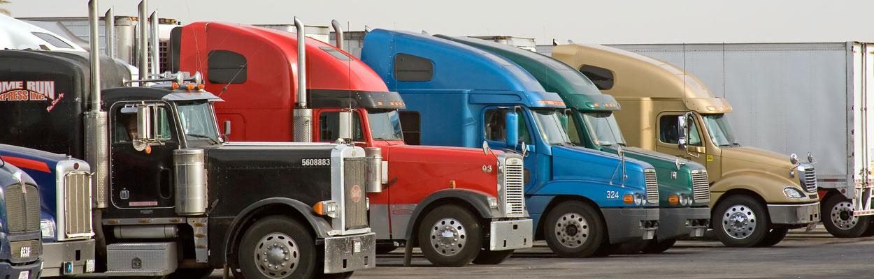 heavy-duty truck program