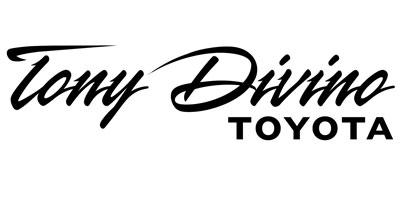 Tony Divino logo