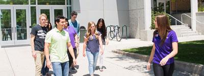 wsu campus tour