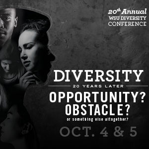 diversity conference