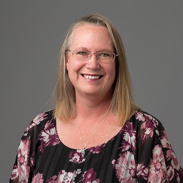 Joan Gustafson