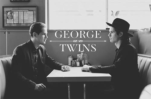 George Twins