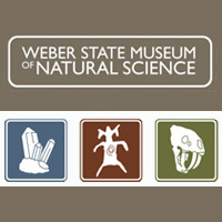 weber state museum of natural science