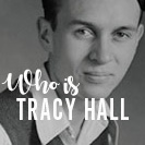 Who is Dr. Tracy Hall