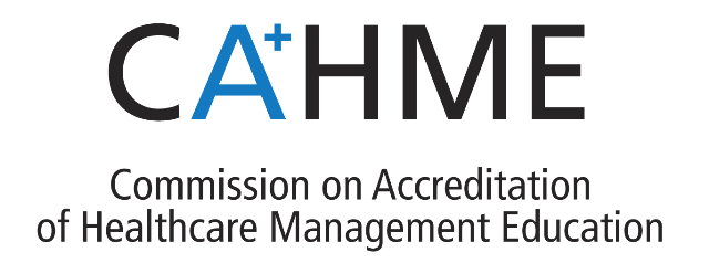 Commission on Accreditation of Healthcare Management Education