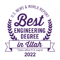 bes engineering degree in utah us news and world report