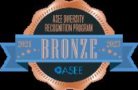 asee diversity recognition program bronze