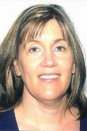 Dr. Shellee Dyer head shot