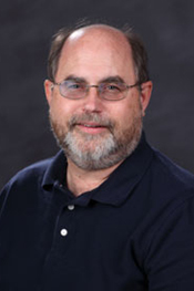 Dr. Fon Brown head shot