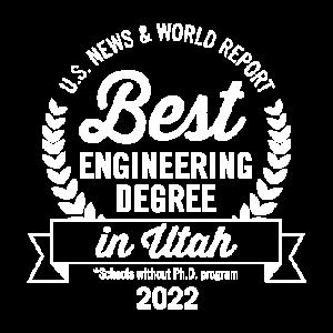 best engineering degree in utah us news & world report