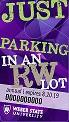 RW - Permit Icon