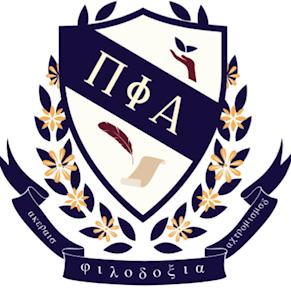 Kappa Omega Eta Crest
