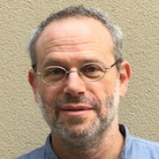 Dr. Ben Holtzman