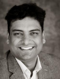 Sandeep Rangaraju