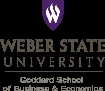Weber State University Goddard School of Business & Economics
